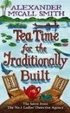 Cover of Tea Time for the Traditionally Built