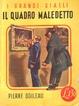 Cover of Il quadro maledetto