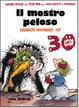 Cover of Il mostro peloso
