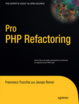 Cover of Pro PHP Refactoring