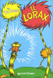 Cover of Il Lorax