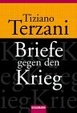 Cover of Briefe gegen den Krieg