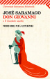 Cover of Don Giovanni o il dissoluto assolto