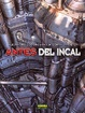 Cover of ANTES DEL INCAL INTEGRAL|