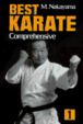 Cover of Best Karate, Vol.1