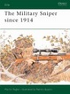Cover of The Military Sniper since 1914