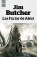 Cover of Las furias de Alera