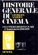 Cover of Histoire générale du cinéma, Tome 3.1