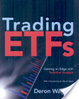 Cover of Trading ETFs