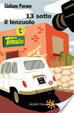 Cover of 13 sotto il lenzuolo