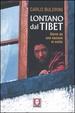 Cover of Lontano dal Tibet