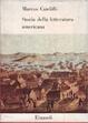 Cover of Storia della letteratura americana