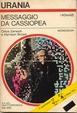 Cover of Messaggio da Cassiopea