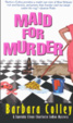 Cover of Maid for Murder