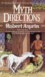 Cover of Myth Directions