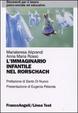 Cover of L'immaginario infantile nel Rorschach