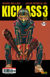 Cover of Kick-Ass 3 #1