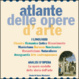 Cover of Atlante delle opere d'arte