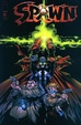Cover of Spawn n. 37
