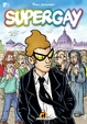 Cover of Supergay