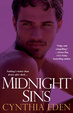 Cover of Midnight Sins