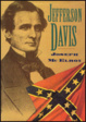 Cover of Jefferson Davis