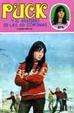 Cover of Puck, y el misterio de las 60 coronas