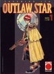 Cover of Outlaw Star vol. 1