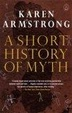 Cover of A Short History of Myth
