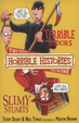 Cover of Terrible Tudors and Slimy Stuarts