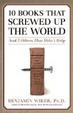 Cover of 10 Books That Screwed Up the World