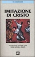 Cover of Imitazione di