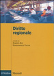 Cover of Diritto regionale