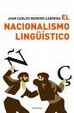 Cover of EL NACIONALISMO LINGUISTICO