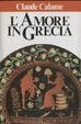 Cover of L'amore in Grecia