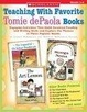 Cover of Teaching With Favorite Tomie De Paola Books