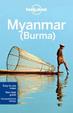 Cover of Myanmar (Burma)