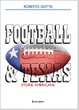 Cover of Football & Texas