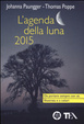 Cover of L'agenda della luna
