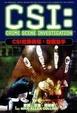 Cover of CSI犯罪現場:雙面殺手