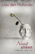 Cover of Nooit alleen