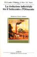 Cover of La rivoluzione industriale tra il Settecento e l'Ottocento