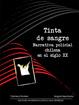 Cover of Tinta de Sangre