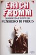 Cover of Grandezza e limiti del pensiero di Freud