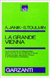 Cover of La grande Vienna