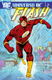 Cover of Universo DC - Flash vol.02