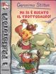 Cover of Mi si è bucato il trottosauro! Con carte