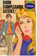 Cover of Buon compleanno, Silvia!