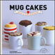 Cover of Mug Cakes