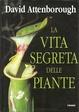 Cover of La vita segreta delle piante